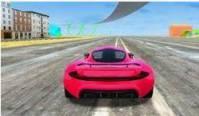 پکیج کامل آموزش ساخت بازی Racing Car در Unity 3D